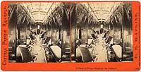 1534 - Pullman's Sleeping Car Palmyra