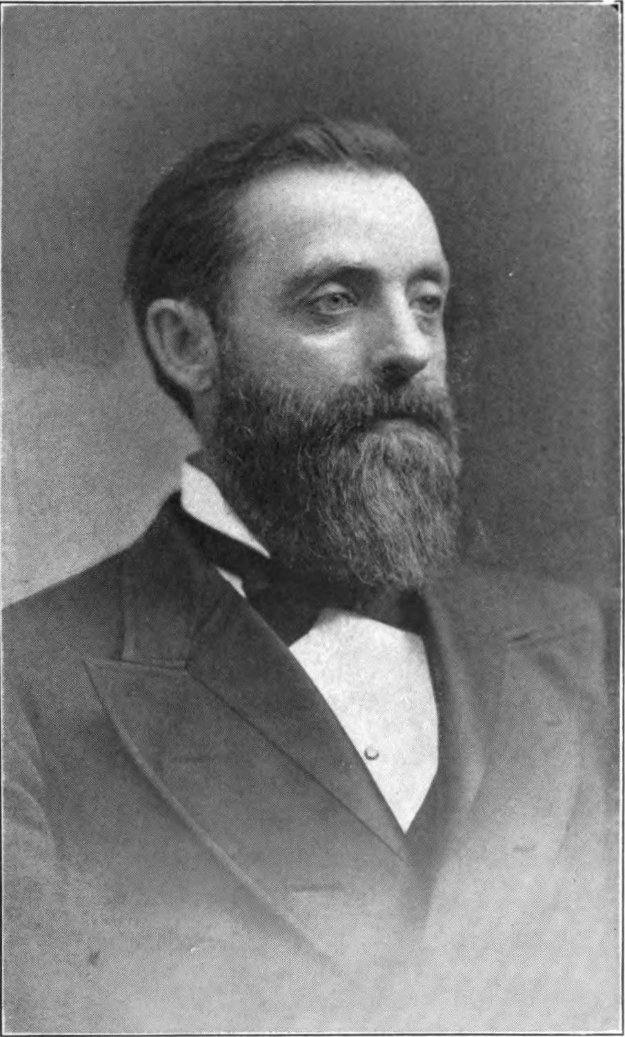 General J.S. Casement