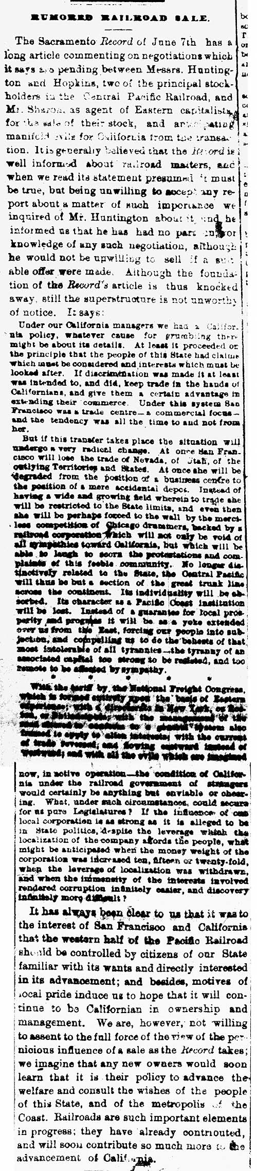Daily Alta California 6-9-1873
