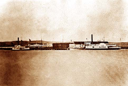 Donahue's Landing (Sonoma County)