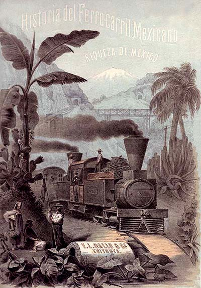 Another Mexican Railroad