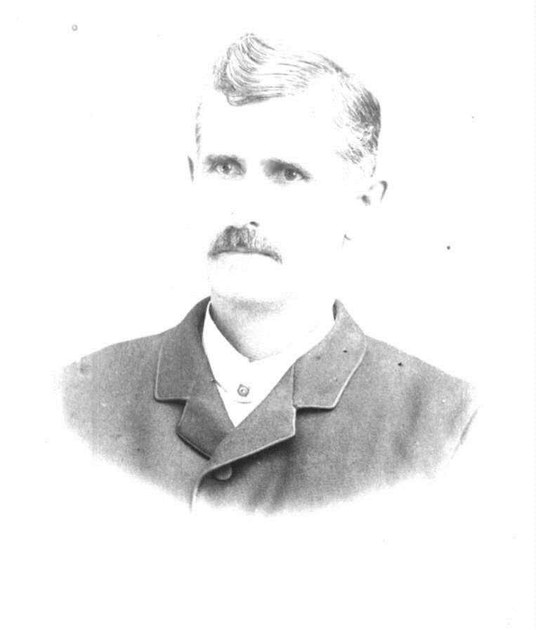 JOHN HENRY LUCAS