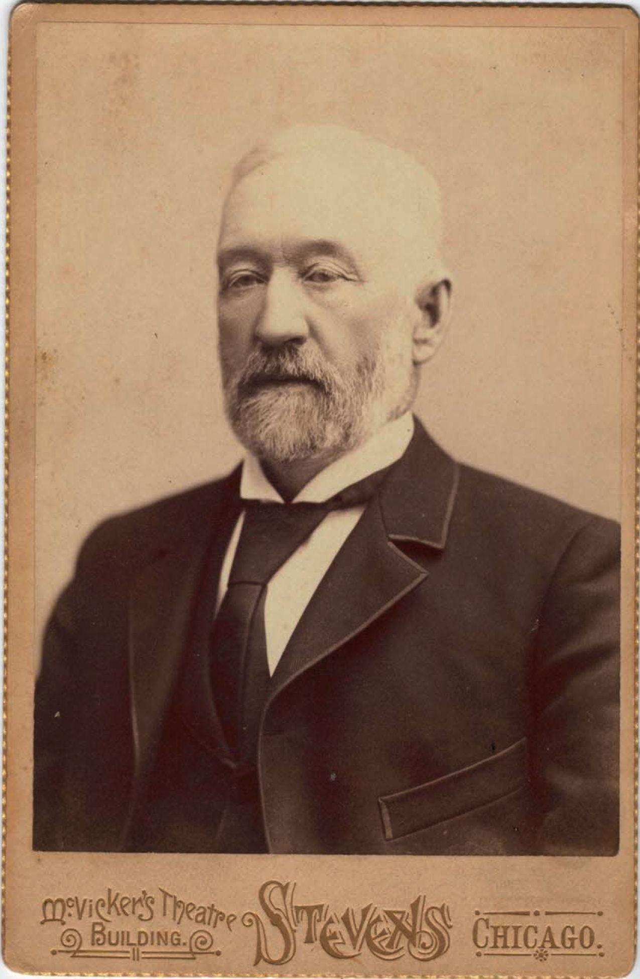 Lewis D. Carmichael