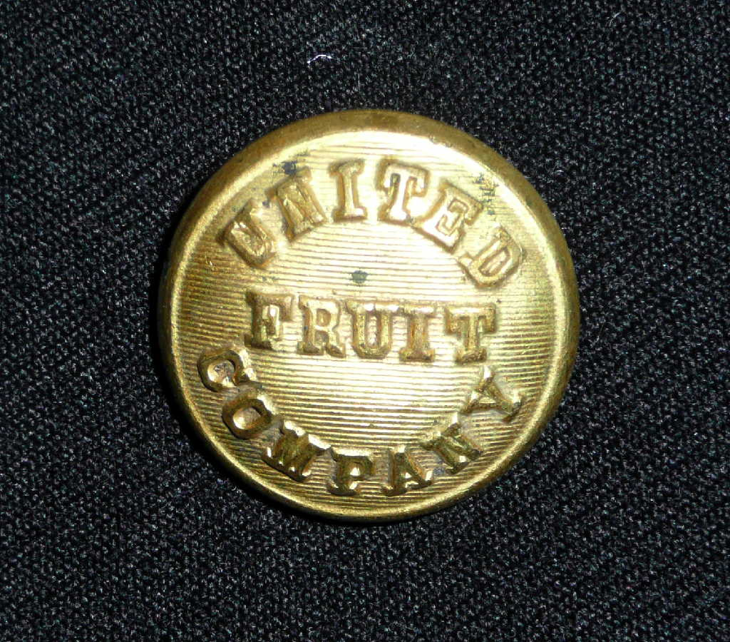 United Fruit Company uniform