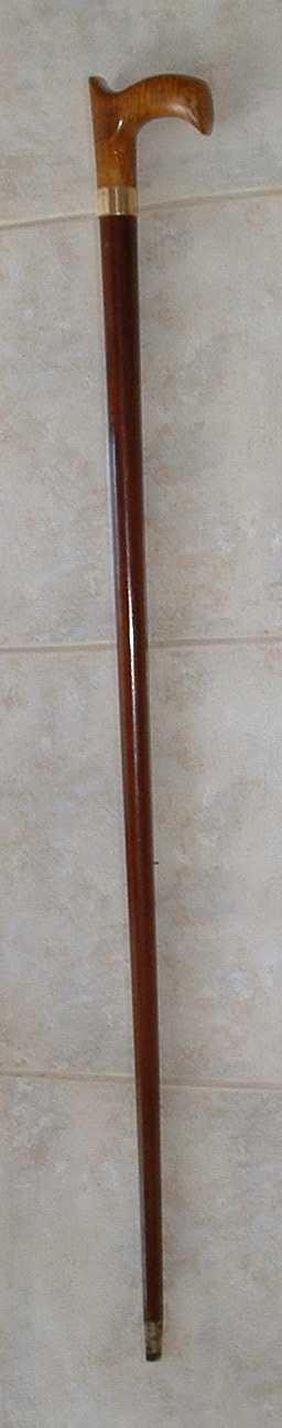 presentation cane