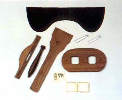 Stereoscope Kit